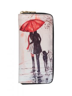 H0720F GYPSY MAE  CENTRAL PARK WALLET Please Click the image for more information.