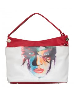 H0721A GYPSY MAE  GEMMA TOTE Please Click the image for more information.