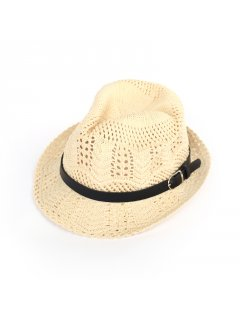 HA0248A BEIGE CROCHET HAT Please Click the image for more information.