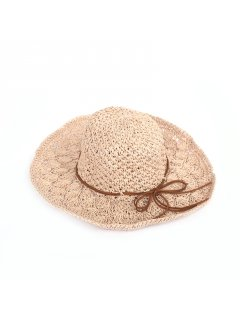 HA0249B PINK SUMMER FLOP HAT Please Click the image for more information.