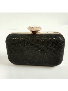 H0791 BLACK EVENING BAG  Please Click the image for more information.