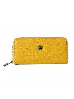 H0816B LADIES YELLOW WALLET Please Click the image for more information.