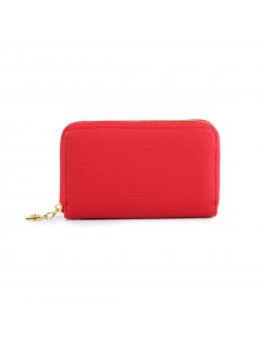 H0818C RED LADIES WALLET Please Click the image for more information.