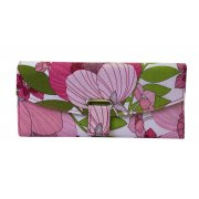Jewellery Wallet Tea Party This all purpose jewellery wallet is extremely practical as well as being very stylish Inside there is a large zip pocket for large pieces . Please Click the image for more information.