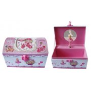 Ballerina Music Box  Please Click the image for more information.