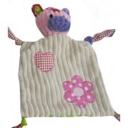 Patchwork Pal Horse Comforter  Please Click the image for more information.