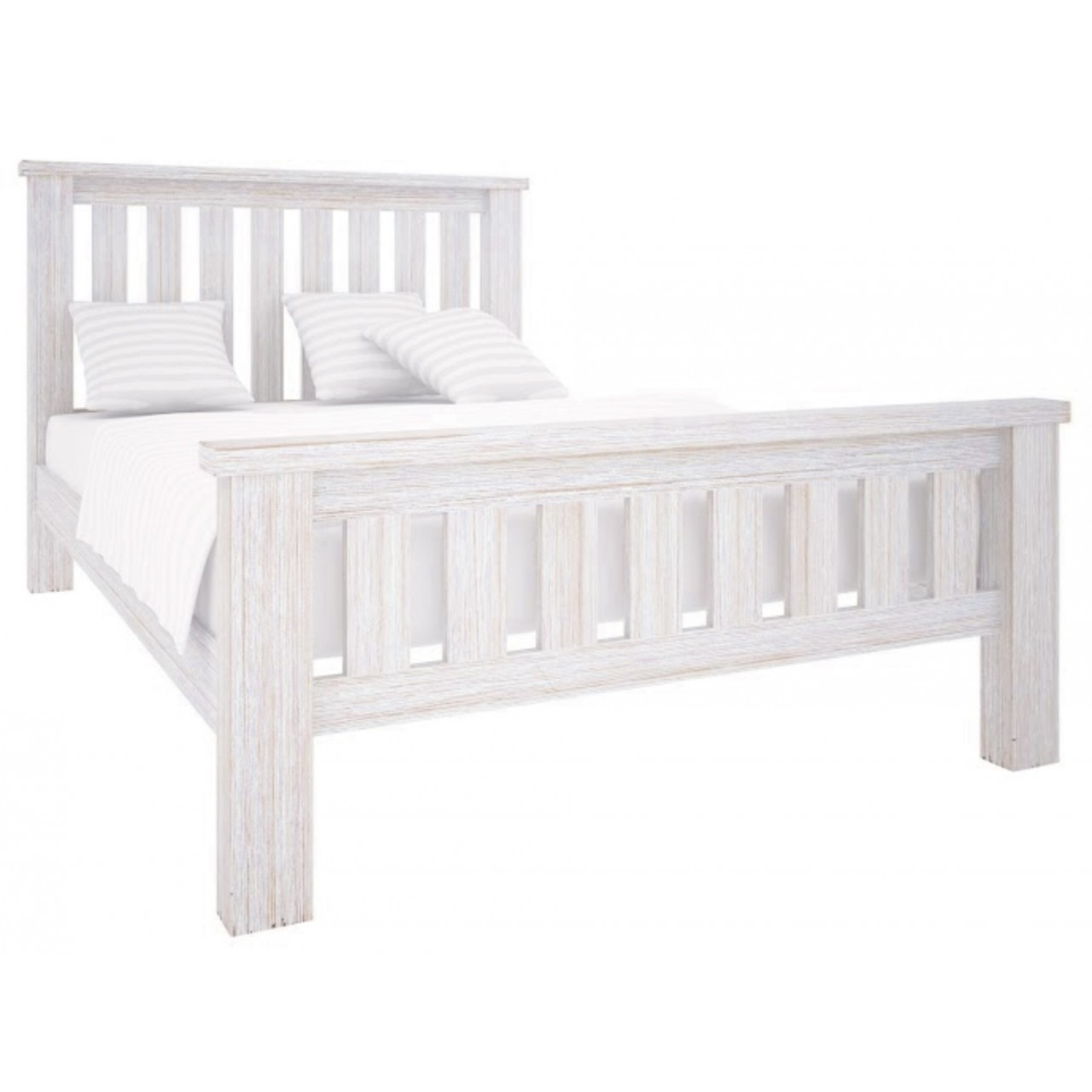 Tigress direct furniture and homewares for Floor bed frame