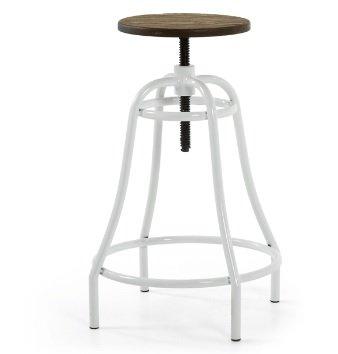 Tigress direct furniture and homewares - Screw top bar stools ...