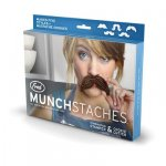Munchstache Cookie Cutter/Stamp Get motivated for the month of Movember with our hilarious moustache cookie cutter Make cookies for a work morning tea or special fund raising event Use o. Please Click the image for more information.
