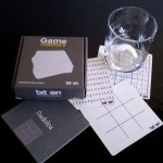 Game Coasters Great drinks coaster to keep your table clean and guests amused  Why not bring them out at your next dinner party they will be the talked about long after you are done with the dinner partyA . Please Click the image for more information.