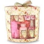 CANTERBURY ROSE BEDROOM PACK The Bedroom Pack is a generous size box full of engaging products get ready for a night of sweet dreams and perfumed luxury . Please Click the image for more information.