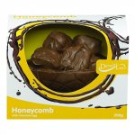 Honeycomb Half Egg for Easter Delicious crunchy honeycomb pieces smothered in milk chocolate in a half egg covered with another layer of smooth milk chocolate . Please Click the image for more information.