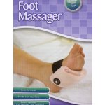 Foot Massager This is a great travel item  Take it on the plane in the car or use it anywhere  Sooth those tired feet and give them a  treat with this portable light weight foot massager  Use it. Please Click the image for more information.