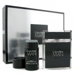 Calvin Klein - MAN An iconic masculine  sexy fragrance for the modern man Featuring notes of mandarin violet leaves spearmint and musk in a sleek cool complete package Gift boxed. Please Click the image for more information.