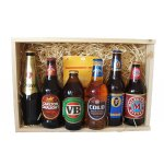 Beer Oh Beer This Beer Sampler Pack is the perfect gift for a guy who simply has everything Ideal for kicking back to watch the weekend sportC. Please Click the image for more information.