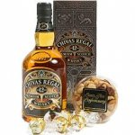 Chivas Regal Premium Whisky Gift A bottle of scotch and salted nuts  a perfect gift for a man who appreciates a premium Scotch WhiskyCelebrate that special occasion with a shot of Chivas Regal Premium Scotch Whisky  Chiv. Please Click the image for more information.
