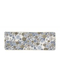 Blue Floral Heat pack  Please Click the image for more information.