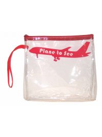 Plane to see Red Plane to see travel toiletry Bag Please Click the image for more information.