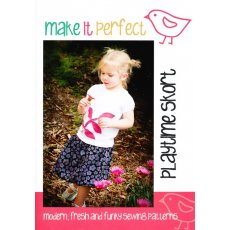 Make It Perfect Playtime Skort Playtime Skort puts the fun back into funky Active little girls can play as they please while wearing their playtime skort providing modesty in the playground M. Please Click the image for more information.