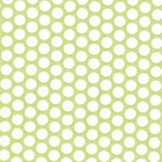 Honeycomb Spot White on Green These honeycomb spots are a great coordinating fabric for many projects Please Click the image for more information.