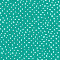 Dear Stella Playdate Confetti Dot Parrot  The Dear Stella Playdate Confetti Dot is a contemporary small scale irregular spot Please Click the image for more information.