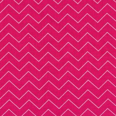 Dear Stella Zig Zag Raspberry A simple but striking chevron design by Dear Stella Please Click the image for more information.
