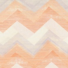 Dear Stella Mercer Chevron Melon A sketchy contemporary chevron stripe perfect for clothing wall art cushions linen and lampshades. Please Click the image for more information.