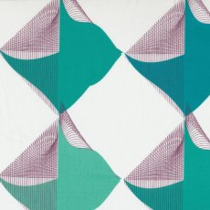 Jubilee Kite Emerald Jubilee is a lovely contemporary Japanese design printed on 100 cotton light weight lawn This semisheer superior lawn fabric is an excellent choice for scarves blouses and shirts. Please Click the image for more information.