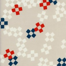 Frock Pixel Print Bowling Pin Rayon Pixel Print forms part of the Frock fabric collection for Cotton  Steel Designed by Melody Miller as the collections name suggests it is a soft light weight dress fabric  Ra. Please Click the image for more information.
