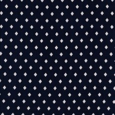 Frock Gemstone Navy Rayon Gemstone forms part of the Frock fabric collection for Cotton  Steel Designed by Sarah Watts as the collections name suggests it is a soft light weight dress fabric  Ray. Please Click the image for more information.