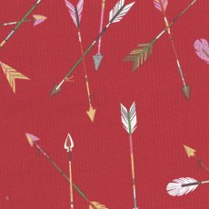 Alexander Henry Me And My Arrow Red Limitless projects for this Alexander Henry Me and My Arrow fabric design Please Click the image for more information.