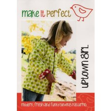 Make It Perfect LITTLE Uptown Girl Make It Perfects NEW uptown girl jacket will keep your little girl warm and cosy whilst still looking absolutely stunning during the cooler weather T. Please Click the image for more information.