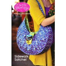 Anna Maria Sidewalk Satchel The easy going style of the Sidewalk Satchel with its sweeping curve makes life feel simple even when its notP. Please Click the image for more information.