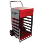 Intercomp Scale Cart The perfect storage for your Intercomp scale system at the workshopHighQuality Scale Cart with WheelsStrong  LightWeightCan Accommodate any Combination of Six Scale Pads or Turn Plates in both 2 64mm  4 100mm Profiles  Carries Cables  Indicator. Please Click the image for more information.