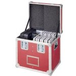Intercomp scale set carrying case Safe and secure storage for your scales Perfect for transporting your scales to eventsATA300 Approved Case with 12 Gauge Corners MilSpec Latches  HandlesCarries all Four Pads Cabling  Controller Please Click the image for more information.