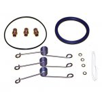 Dry Break Rebuild Kit, Female  Dry Break Rebuild Kit  Female Redhead for 25 Receiver 20 ID BoreCONTACT US FOR CURRENT PRICING Please Click the image for more information.