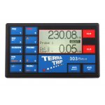 Terratrip 303 Plus V4 The 303 PLUS is a precise tripmeter showing distance speed average speed timing regularity target timesregularity target timing with optional display An op. Please Click the image for more information.