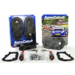 Aerocatch Locking Flush Kit - Flange This key lockable flanged Aerocatch is has functionality plus the added security of a key locking system. Please Click the image for more information.