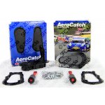 Aerocatch Flush Kit - Recessed Aerocatch designed this system to have an extremely slimline and flush mounting system to have minimal material exposed. Please Click the image for more information.