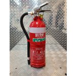 2kg Fire Extinguisher 20kg ABE dry powder fire extinguisher Comes complete with vehicle mounting bracket Meets Australian and New Zealand standards ASNZS 18415Ple. Please Click the image for more information.