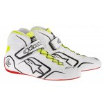 ALPINESTARS TECH 1-Z *CLEARANCE* Alpinestars TECH 1Z CLEARANCE Colours available   WhiteBlackYellowFluroSize EU 44 Please Click the image for more information.