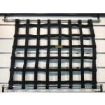 RPM Window Net 18x24 Black 18x24 Webbing style RPM Window net Also available are our custom made window nets We can make window nets to suit your vehicle Cust. Please Click the image for more information.