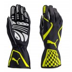 PUMA KART CAT II GLOVE The Puma Kart cat II gloves have been designed specifically for go kart racing and feature a preshaped palm and fingers for an improved fit and feel . Please Click the image for more information.