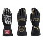 PUMA SLW GT7 GLV The PUMA SLW GT7 glove is designed for maximum grip and comfort focusing on all of the contact points between the drivers hand and the steering wheel. Please Click the image for more information.