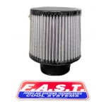 F.A.S.T LRG K&N TYPE FITS 119, 129, 130 Replacement Filters  Stock Up Now You have the right equipment to deliver fresh clean air to your head and stamina in your race It. Please Click the image for more information.
