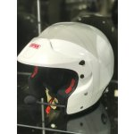 SIMPSON RALLY COMP PLUS The open face Rally helmet from Simpson features a strong and lightweight shell constructed from an exclusive MSF multi sandwich fibres structure with Kevlar reinforcement T. Please Click the image for more information.