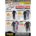 XMAS SPECIAL - AP SUIT DEAL SUPERTECH SUIT  $189995GP TECH SUIT  $169995GP RACE SUIT  $79995DELTA SUIT  $59995 Please Click the image for more information.
