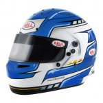 BELL RS7 PRO FALCON BLUE The Bell Pro Series offer top quality and high performance features as those custom made for top professional drivers lightweight composite shell superior comfort and fit adjustable cheek pads advanced styling and aerodynamic designIden. Please Click the image for more information.