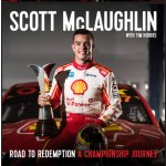 ROAD TO REDEMPTION A CHAMPIONSHIP JOURNEY - SCOTT McLAUGHLIN - PRE ORDER NOW ROAD TO REDEMPTION A CHAMPIONSHIP JOURNEY  SCOTT McLAUGHLIN with TIM HODGESPRE ORDER NOW FOR MARCH DELIVERY Please Click the image for more information.