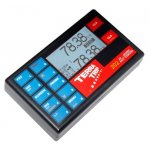 T/TRIP TYPE 202 PLUS V4 Terratrip 202 Plus V4 is a precise rally computer showing total distance interval distance  speed In. Please Click the image for more information.